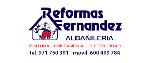 Reformas Fernández